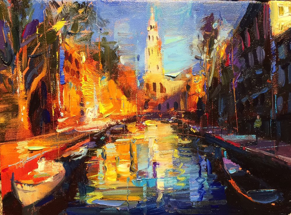 Michael Flohr Originals