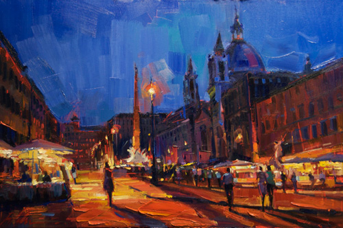 Michael Flohr - Beautiful City
