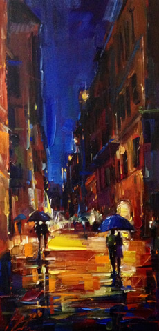 Michael Flohr - Beautiful Evening