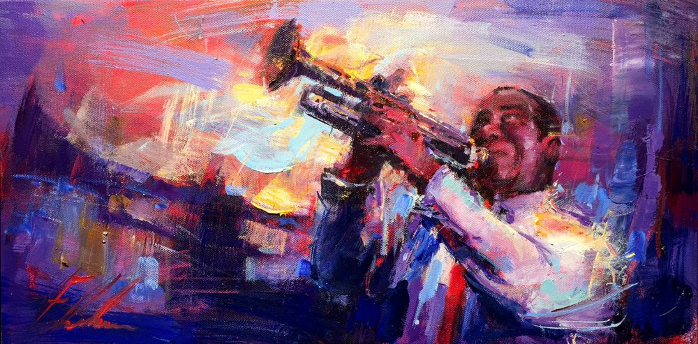 Michael Flohr - Colors of Armstrong