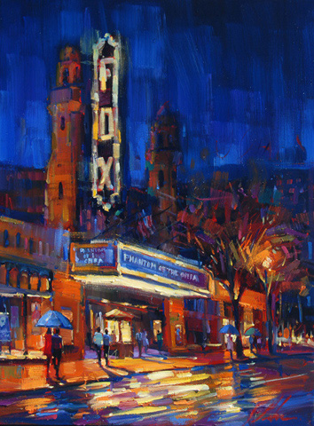 Michael Flohr - Eveneing to Remember