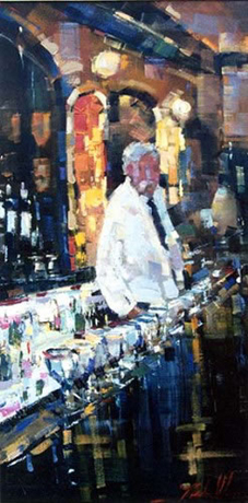 Michael Flohr's - Fred