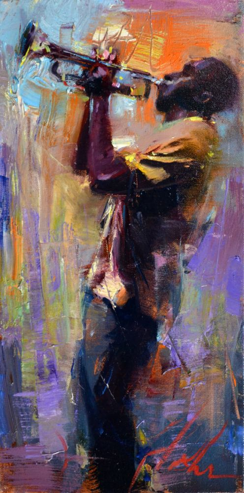 Michael Flohr - Jazz Man