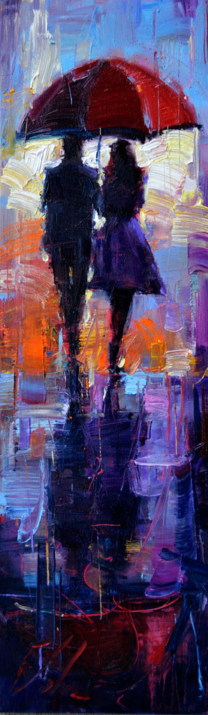 Michael Flohr - Late Night Romance