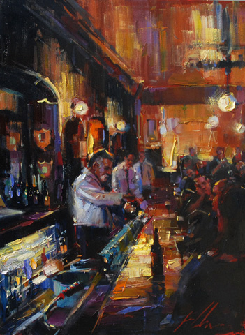 Michael Flohr - Lucky Irish