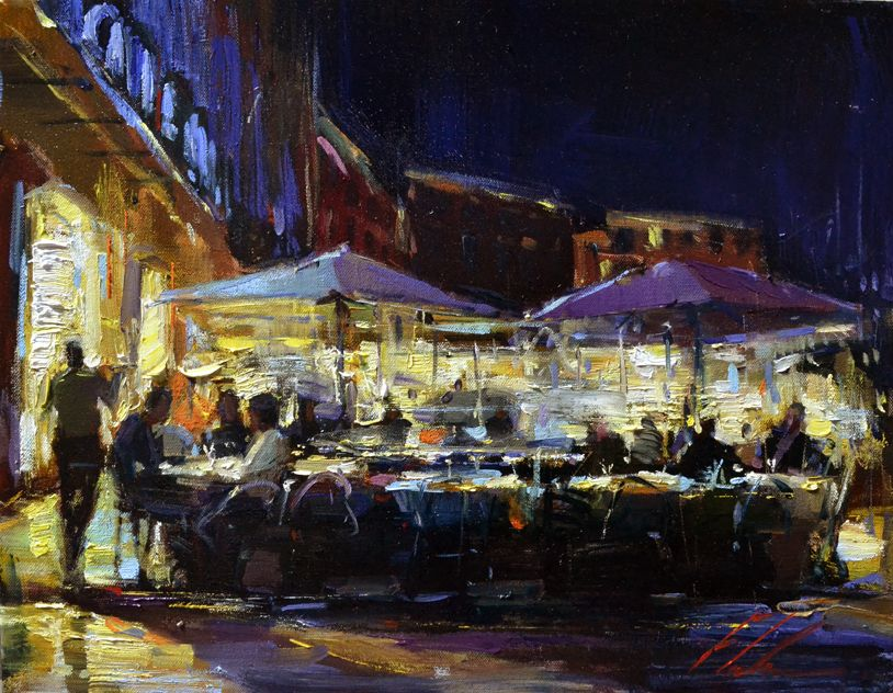 Michael Flohr - Martinis with Friends