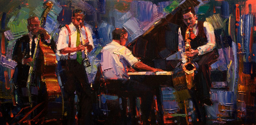 Michael Flohr - New Orleans Jazz