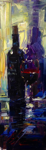 Michael Flohr - Red, Red Wine