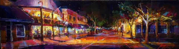 Michael Flohr - Reflections on Canton