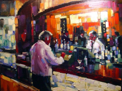 Michael Flohr's - Reflections