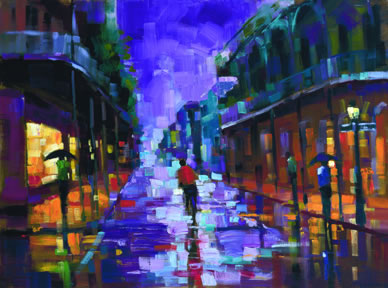 Michael Flohr's - Royal Street