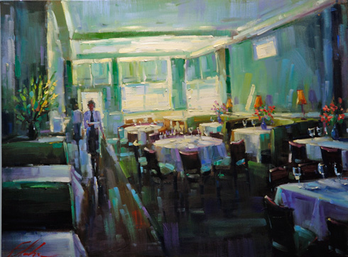Michael Flohr's - Set To Perfection