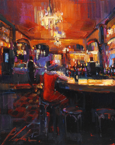 Michael Flohr - The Marble Room