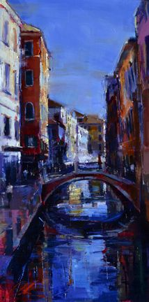 Michael Flohr - Venetian Light