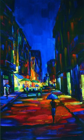 Michael Flohr's - When in Rome