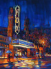 Michael Flohr Original Oils on Canvas