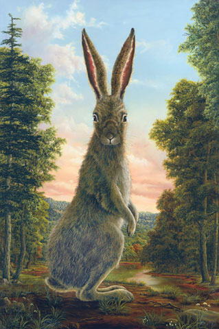Robert Bissell - Lepus