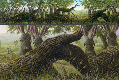 Robert Bissell - Pastors At The Gate