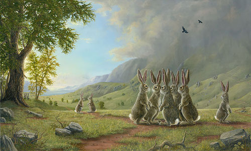 Robert Bissell - The Decision