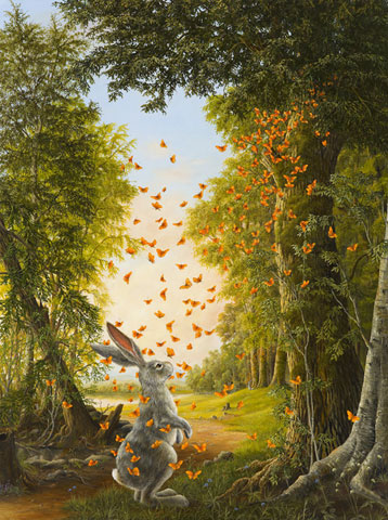 Robert Bissell - The Emergence