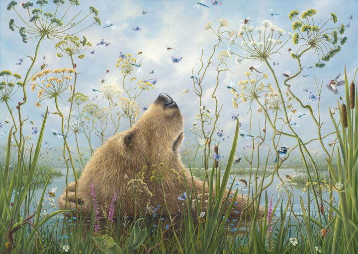 Robert Bissell - The Whole World