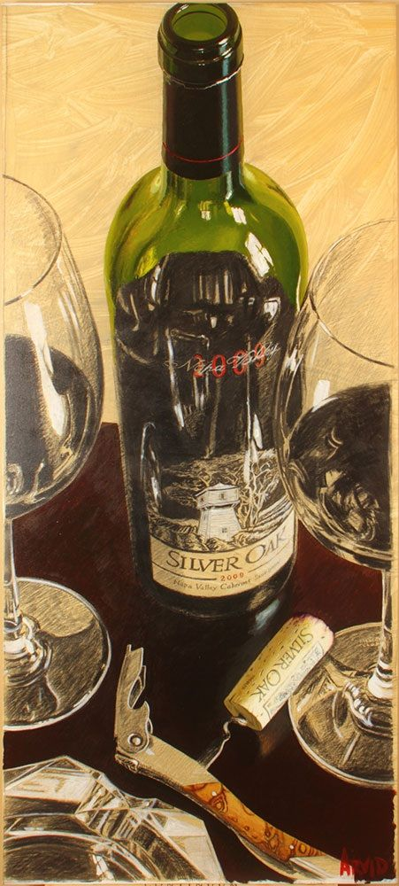 Thomas Arvid - Slated for Success featuring Silver Oak