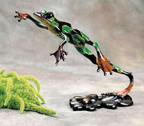Tim Cotterill - Leap Frog