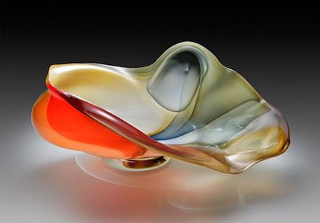Willsea O'Brien - Warm Shell Bowl