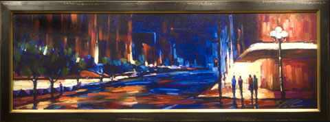 "Event of the Year 2006 - ""Uptown"" Michael Flohr"