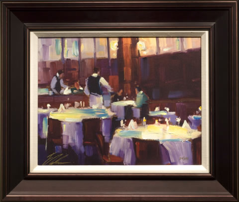 "Event of the Year 2006 - ""Table for Two"" Michael Flohr"