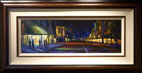 "Event of the Year 2006 - ""City Living"" Michael Flohr"