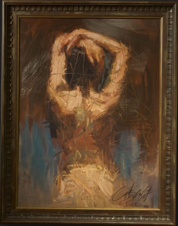 "Event of the Year 2006 - ""Repose"" Henry Asencio"