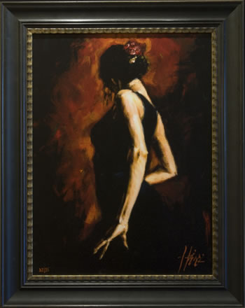 "Event of the Year 2006 - ""Flamenco"" Fabian Perez"