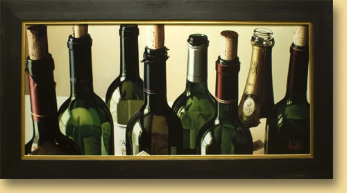 "Event of the Year 2006 - ""Eight Empties"" Thomas Arvid"