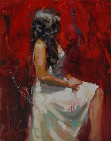 Henry Asencio 2007 Gallery Event - Pure Passion