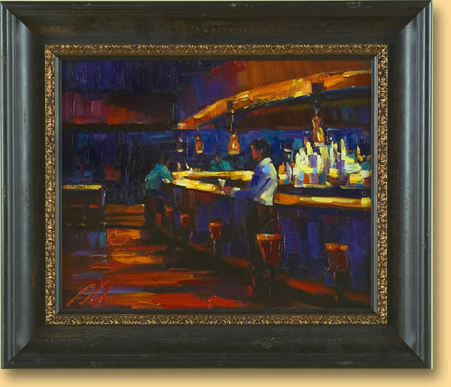 Michael Flohr Show 2005 - After Hours