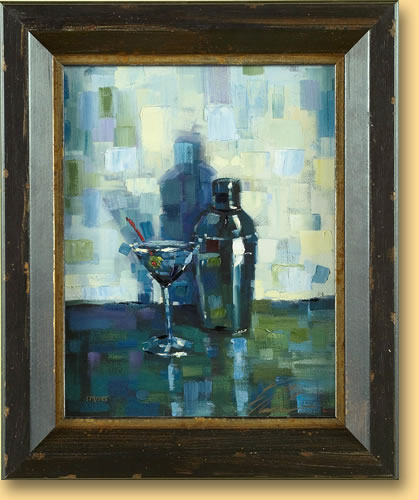 Michael Flohr Show 2005 - Martini For Me