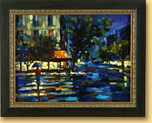 Michael Flohr Show 2005 - Parisian Nights