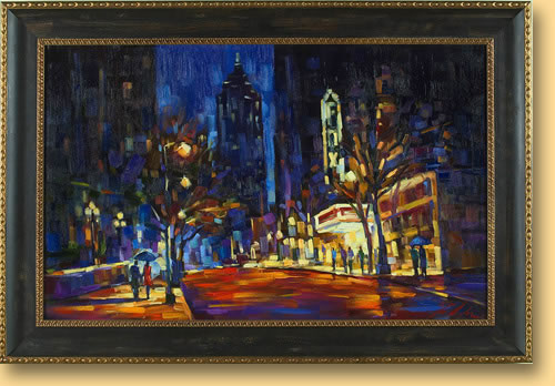 Michael Flohr Show 2006 - A Night at the Fox