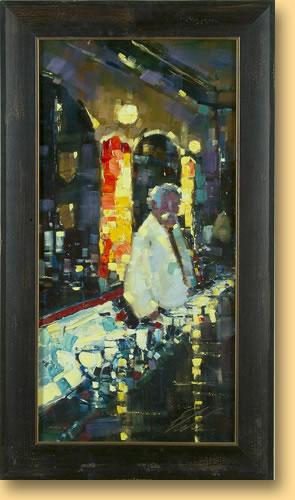 Michael Flohr Show 2006 - Fred