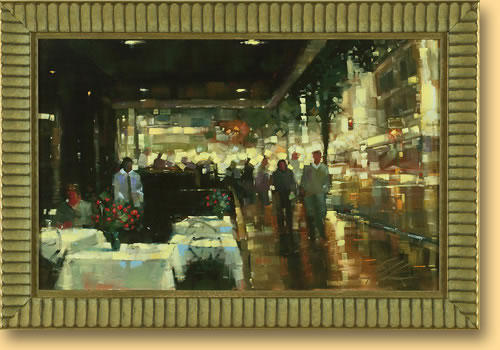 Michael Flohr Show 2006 - Night Life